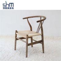实木椅子、深惠美家具、福田实木椅子