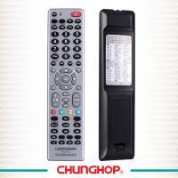 RC910长虹Changhong电视机专用遥控器 CHUNGHOP众合遥控器外壳生产厂家 加工