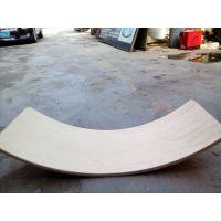 加工弯曲木胶合板,弯曲木多层板。沃尔美厂家直销