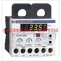 韩国三和EOCR-SS-05R-220电动机保护器-杰亦洋现货代理
