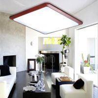 欧普吸顶灯 书房客厅灯具灯饰 简约 220W 正品保障