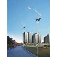 贵州省凯里市锦屏县太阳能路灯设计