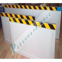 金堂县厂家直供 电力铝合金高强度挡鼠板