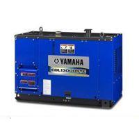 雅马哈柴油静音发电机EDL30000STE西安瑞东电子公司进口供应商
