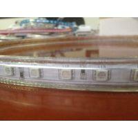 2835高压灯条 AC220V/AC110V或180D 可选择