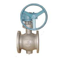 Half  Ball valve