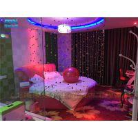 [上海漫炫] 情趣酒店电动床-宾馆情侣水床-电动圆床价格-情趣家具定做