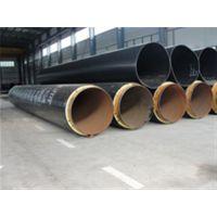 聚乙烯直埋保温管供热,直埋保温管,洪浩管道