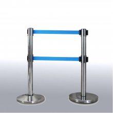 思镒金属制品厂供应上下双层不锈钢栏杆座
