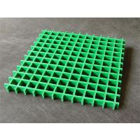 承重力强的纤维玻璃钢格栅