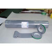 COG贴合硅胶带 绿色硅胶皮