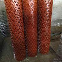 菱形钢板网@菱形护坡钢板网@菱形孔护坡钢板网在线销售