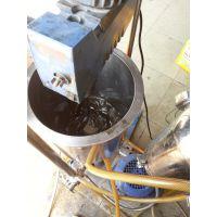 SGN石墨烯抗静电涂料分散机