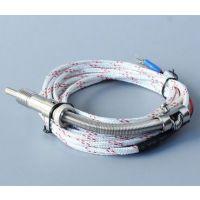 商华供应WRNT-01压簧式高精密热电偶