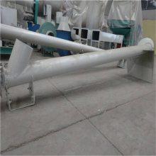 易于保养维护螺旋输送机 适用于范围及特点 结构特征