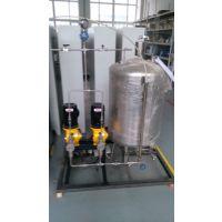 天然气全自动防爆计量泵式加臭设备