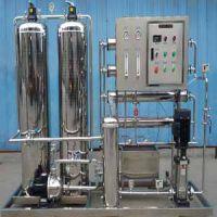 供甘肃纯水设备和兰州混床离子交换水处理报价