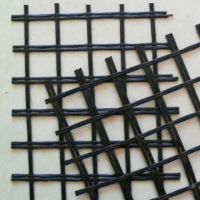 等质量低价格 直销矿用土工格栅 聚丙烯双向方格网 防静电阻燃