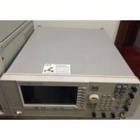 租赁9成新E8257D甩卖40G信号源 20G仪表报价 采购安捷伦E8247微波信号源