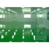 陕西洁净室食品电子制药厂房车间净化十万级无尘车间净化工程