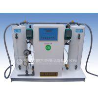 HB-1000二氧化氯发生器设备厂家价格