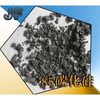 电子产品抛光研磨用325目碳化硅 价格合理