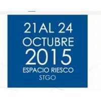 2015年智利建材展(官方特别指定一级代理)