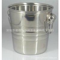 酒吧 KTV 酒吧用品 不锈钢冰桶 红酒桶 香槟桶  大号