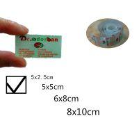 钱包专用5*2.5cm防霉片 缓释型防霉技术成为市场主导