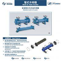 供应现代韩国换热器(管壳式,钎焊式,风冷式)