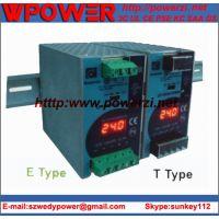LP1300D-24MDA,24V12.5A数显导轨式开关电源