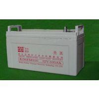 科电蓄电池12V38AH