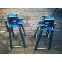 北京扬威机械小型卷板机、小型压边机(手动、电动),折弯机等铁皮成型机械,可以根据客