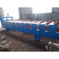 单板860型机械设备 泊头市兴益压瓦机厂家