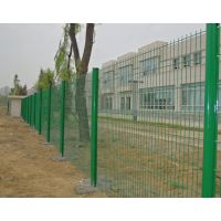 车间隔离网 仓库隔离网厂房护栏防护网栏栅 围栏钢丝网 铁丝网安平护栏