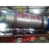 江苏佰隆环境工程--三筒烘干机值得您的信赖!