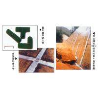排水塑料盲沟/优质塑料盲沟/内支撑塑料盲沟