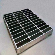 锯齿形钢格栅板价格/江苏防滑钢格栅板报价【冠成】