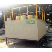 台亚厂家定制 TY-855活性炭吸附装置 PP活性炭吸附塔 空气净化设备