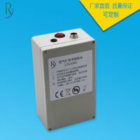E能12V锂电池20Ah大容量氙气灯电池太阳能UPS户外照明供电电池可定制