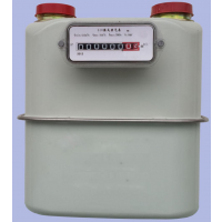 G10膜式燃气表价格 JY-G10 金洋万达牌