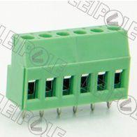 供应特供 总代理上海雷普LEIPOLE线路板端子系列-螺钉式接线端子PCB端子 LP129-5.0