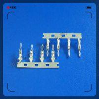 专业生产SAN端子 材质磷青铜 PCB接线端子 连带端子