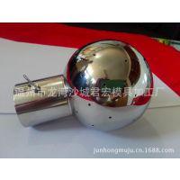 供应各种不锈钢空心球 不锈钢半球 不锈钢装饰球