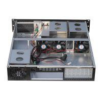 拓普龙TOP2U530A标准2U服务器机箱,上架式机箱