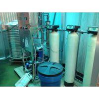 湖南长沙供应250L 升 单级反渗透纯水处理设备已供应株洲