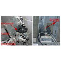 上海浦东恩易电梯楼层信息叠加器型号NE-GQ6000N-DT