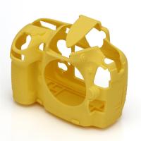 厂家定制硅胶照相机保护套 佳能单反相机保护硅胶套