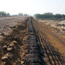 供应护坡生态袋 绿化护体生态袋,聚酯长丝生态袋