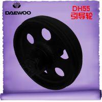 广州DAEWOO/大宇DH55挖机引导轮配件139295959128 大宇55引导轮